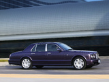 Photos of Bentley Arnage T 2005–07