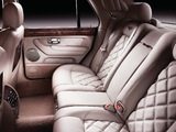 Pictures of Bentley Arnage Final Series 2008–09