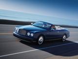 Pictures of Bentley Azure 2007–08