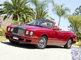 Bentley Azure US-spec 1995–2002 wallpapers