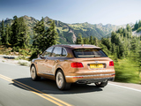 Images of Bentley Bentayga 2016