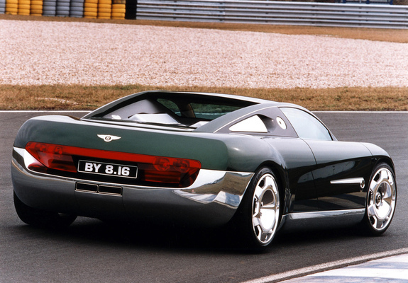 Pictures Of Bentley Hunaudieres Concept 1999 1600x1200
