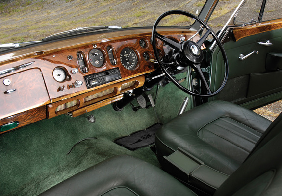 Bentley Continental Flying Spur 1959 Images 1 B Jpg