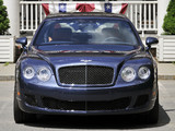 Bentley Continental Flying Spur Speed 2008 wallpapers