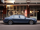 Bentley Continental Flying Spur Series 51 2011 images