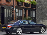 Bentley Flying Spur UK-spec 2013 pictures