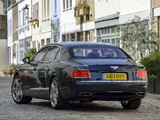 Bentley Flying Spur UK-spec 2013 wallpapers