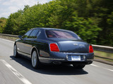 Photos of Bentley Continental Flying Spur Speed 2008