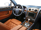 Pictures of Bentley Continental Flying Spur Speed 2008