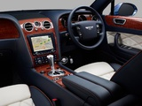 Pictures of Bentley Continental Flying Spur Series 51 2011