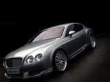 Images of Project Kahn Bentley Continental GT 2006