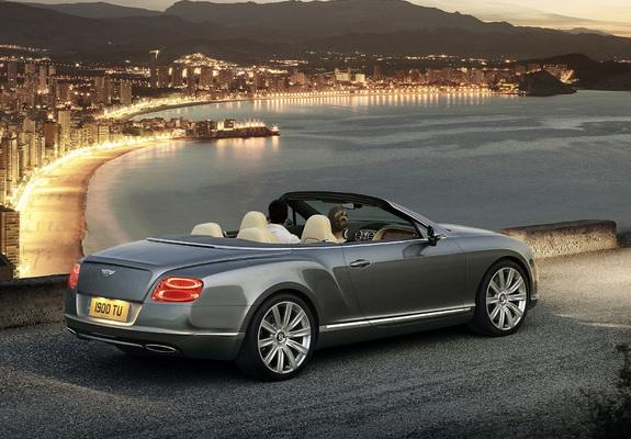 Pictures Bentley Continental Gt 2011 1 B Jpg