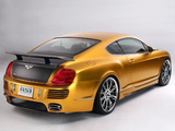 ASI Bentley W66 GTS Gold 2008–10 wallpapers