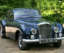 Bentley R-Type Continental Sports Saloon by Mulliner 1952–55 images