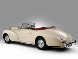 Bentley Mark VI Drophead Coupe 1948 photos