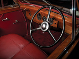 Bentley Mark VI Radford Countryman 1950 images