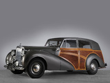 Images of Bentley Mark VI Countryman by Radford 1947