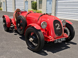 Photos of Bentley Mark VI Le Mans Special 1931