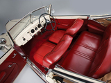 Pictures of Bentley Mark VI Drophead Coupe 1948