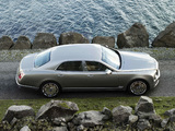 Bentley Mulsanne 2010 wallpapers