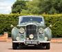 Bentley R-Type Standard Saloon 1952–55 pictures