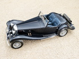 Bentley R-Type Special Roadster 1953 images