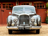 Bentley R-Type Coupe 1954–55 images