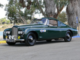 Bentley R-Type Special Coupe 1954 images