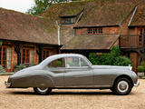 Bentley R-Type Coupe 1954–55 pictures
