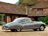 Photos of Bentley R-Type Coupe 1954–55