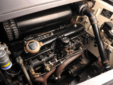 Pictures of Bentley R-Type 4.6 Litre Coupe by Abbott 1954