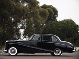 Bentley S1 Empress Saloon by Hooper 1959 photos