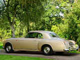 Bentley S1 Continental 1955–59 wallpapers
