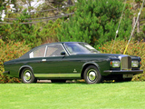 Photos of Bentley T1 Coupe Speciale 1968