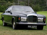 Pictures of Bentley T1 Coupe Speciale 1968