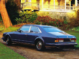 Bentley Turbo R Empress II Sports Saloon by Hooper 1988 images