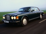 Bentley Turbo R 1989–97 images