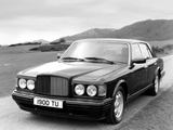 Bentley Turbo R 1989–97 photos