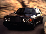 Bentley Turbo R 1989–97 wallpapers