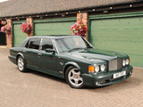 Bentley Turbo RT Mulliner 1997 photos