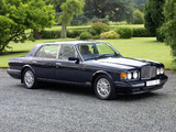 Bentley Turbo RT 1997 photos
