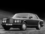 Images of Bentley Turbo R 1989–97