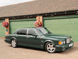 Pictures of Bentley Turbo RT Mulliner 1997