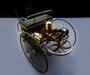 Benz Patent Motorwagen (Typ I) 1885 pictures
