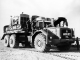 Berliet T100-700 1958 wallpapers