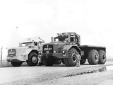 Images of Berliet T100-600 1957