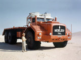 Images of Berliet T100-700 1958