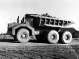 Photos of Berliet T100-600 1957