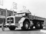 Berliet T100-600 1957 wallpapers