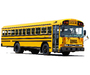 Blue Bird All American FE School Bus images